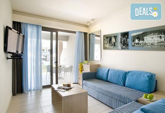 Alea Hotel & Suites 4* - снимка - 7