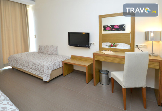 Aeolis Thassos Palace Hotel 4* - снимка - 16