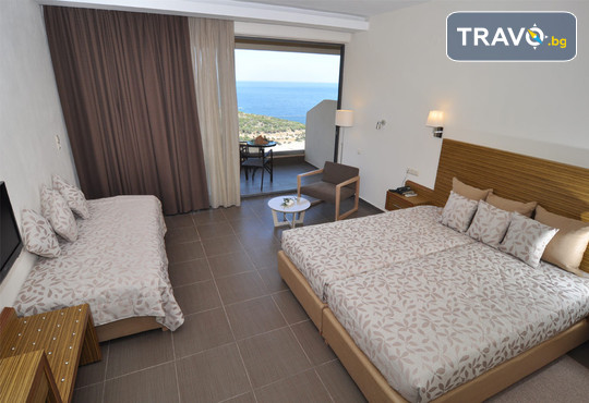 Aeolis Thassos Palace Hotel 4* - снимка - 22