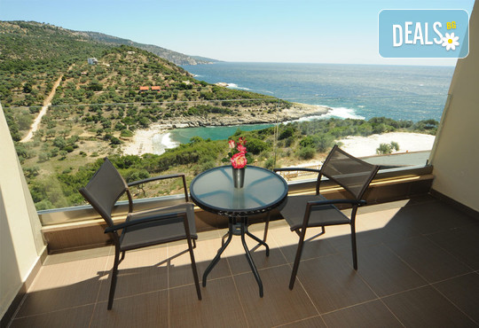Aeolis Thassos Palace Hotel 4* - снимка - 23