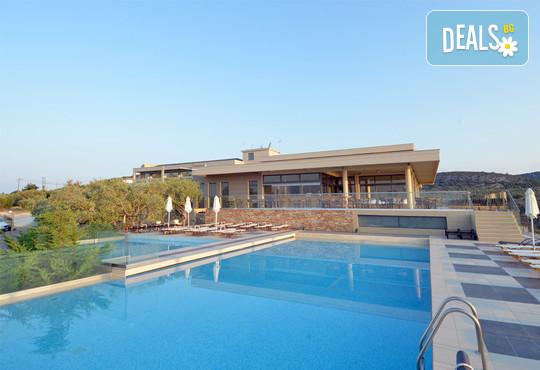 Aeolis Thassos Palace Hotel 4* - снимка - 2