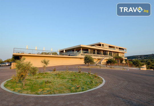 Aeolis Thassos Palace Hotel 4* - снимка - 3