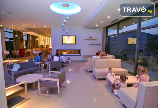 Aeolis Thassos Palace Hotel 4* - снимка - 12