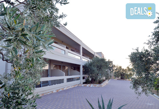 Aeolis Thassos Palace Hotel 4* - снимка - 8