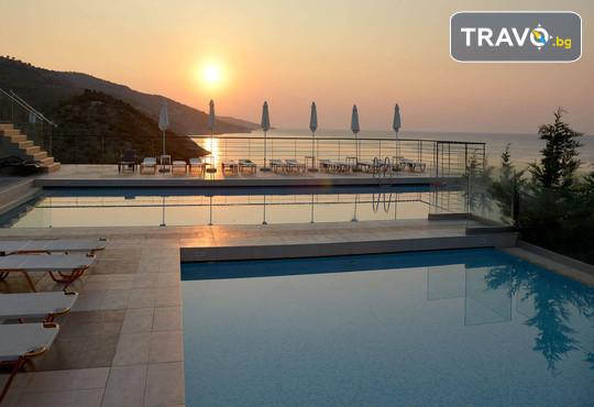 Aeolis Thassos Palace Hotel 4* - снимка - 7
