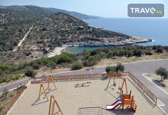 Aeolis Thassos Palace Hotel 4* - снимка - 31