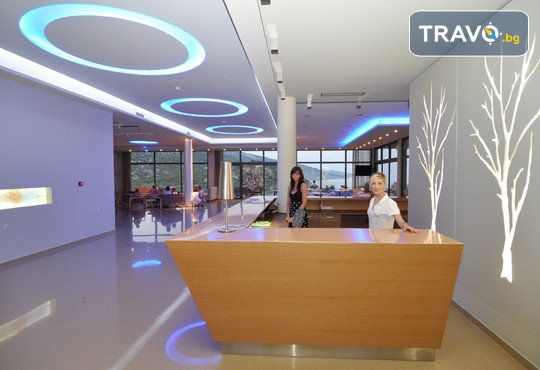 Aeolis Thassos Palace Hotel 4* - снимка - 9