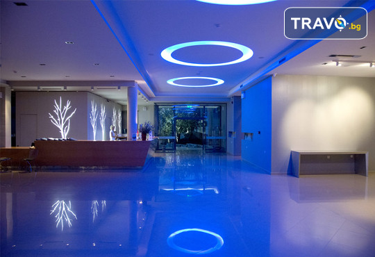 Aeolis Thassos Palace Hotel 4* - снимка - 11