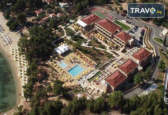 Royal Paradise Beach Resort & Spa 5* - снимка - 3