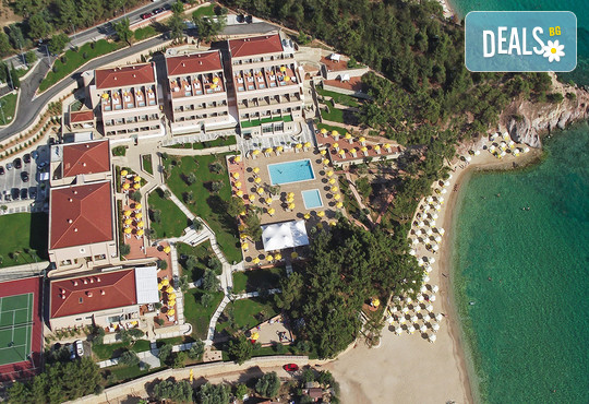 Royal Paradise Beach Resort & Spa 5* - снимка - 2