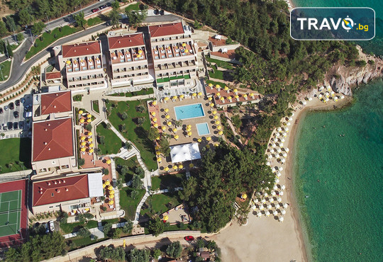 Royal Paradise Beach Resort & Spa 5* - снимка - 2