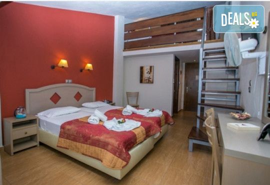 Thalassies Nouveau Hotel 3* - снимка - 4