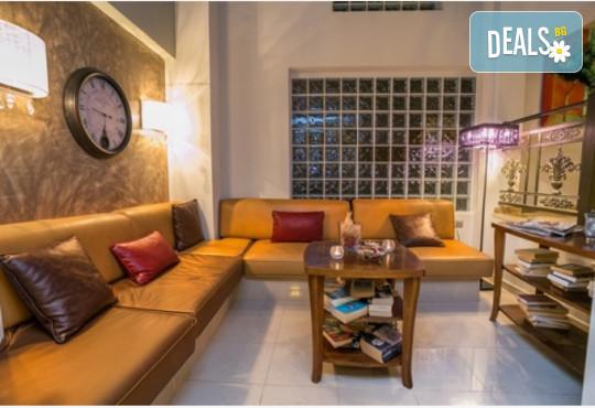 Thalassies Nouveau Hotel 3* - снимка - 10