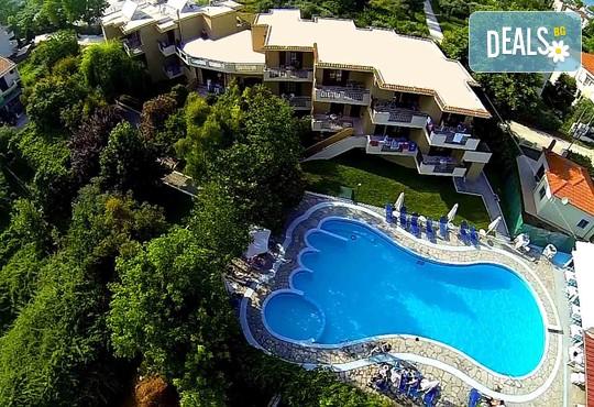 Macedon Hotel 3* - снимка - 2