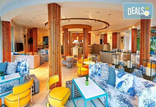 Ilio Mare Beach Hotel 5* - снимка - 12