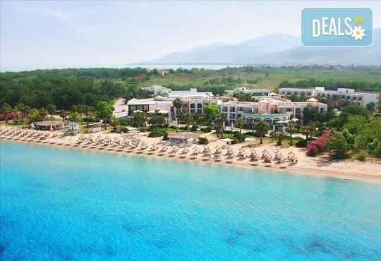 Ilio Mare Beach Hotel 5* - снимка - 1