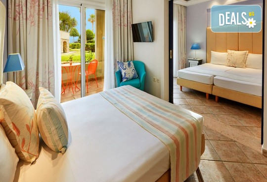 Ilio Mare Beach Hotel 5* - снимка - 21
