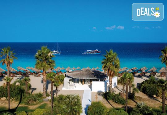 Ilio Mare Beach Hotel 5* - снимка - 2