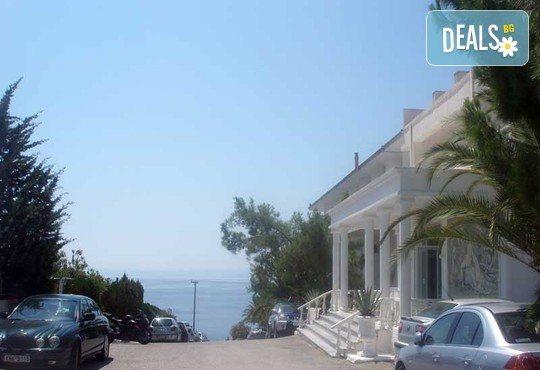 Bianco Olympico Hotel 3* - снимка - 6