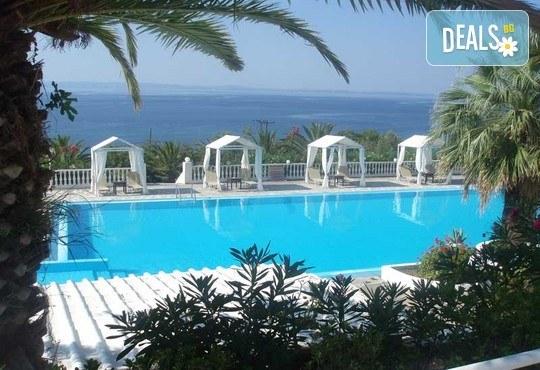 Bianco Olympico Hotel 3* - снимка - 1