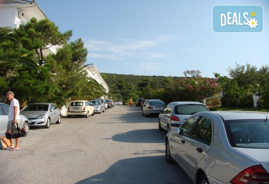 Bianco Olympico Hotel 3* - снимка - 8