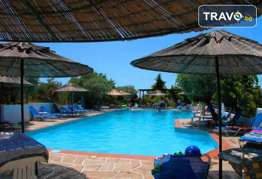 Thassos Hotel 3* - снимка - 3