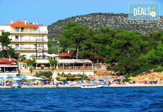 Thassos Hotel 3* - снимка - 1
