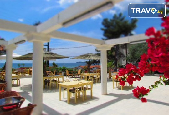 Thassos Hotel 3* - снимка - 7