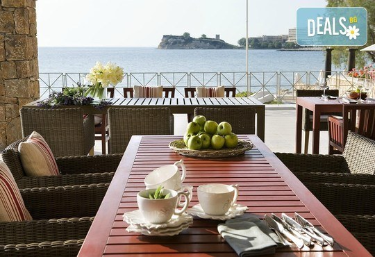 Sani Beach Club & Spa 5* - снимка - 11