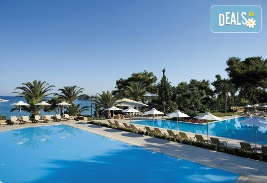 Sani Beach Club & Spa 5* - снимка - 14