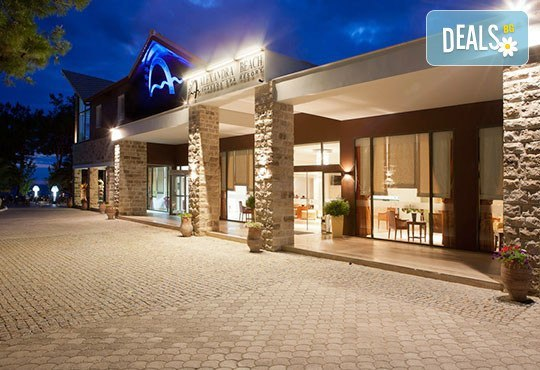 Alexandra Beach Spa Resort 4* - снимка - 4