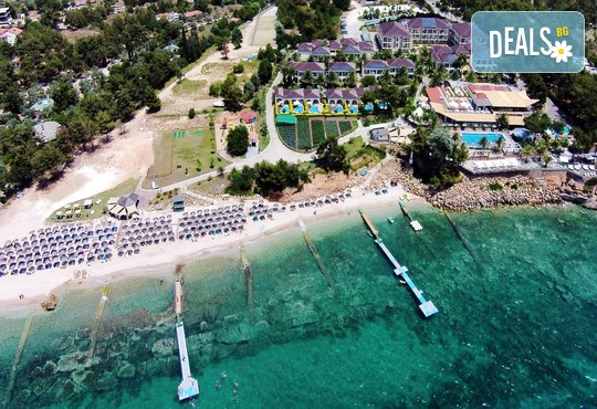 Alexandra Beach Spa Resort 4* - снимка - 2