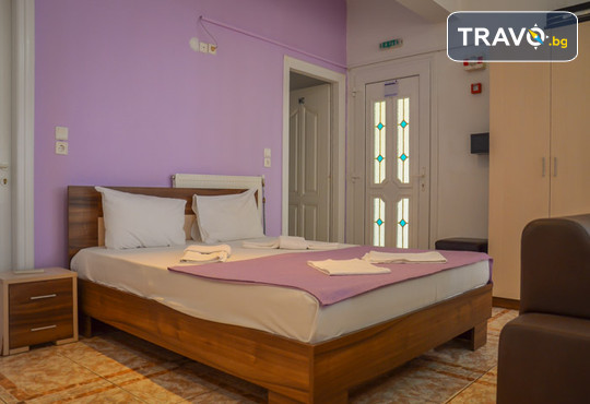 Ellas Hotel 2* - снимка - 3