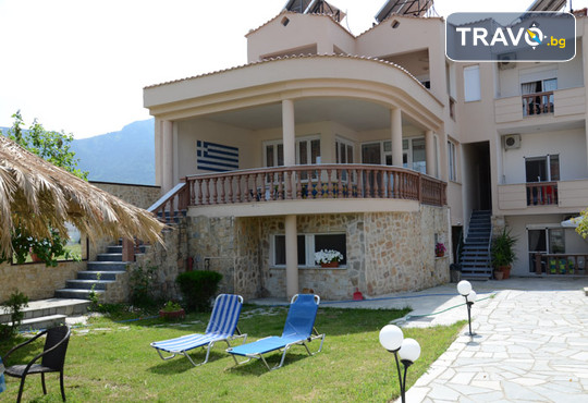 Ellas Hotel 2* - снимка - 20