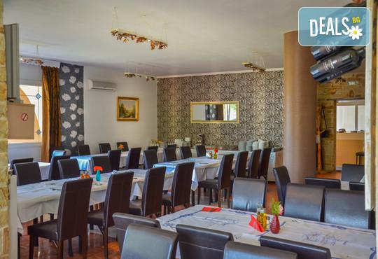 Ellas Hotel 2* - снимка - 15