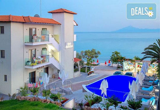 Akti Hotel 2* - снимка - 2