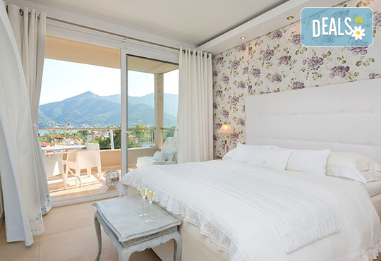 Mare Monte Small Boutique Hotel 3* - снимка - 10