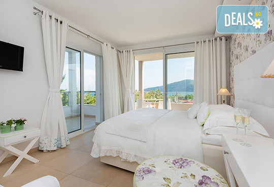 Mare Monte Small Boutique Hotel 3* - снимка - 11