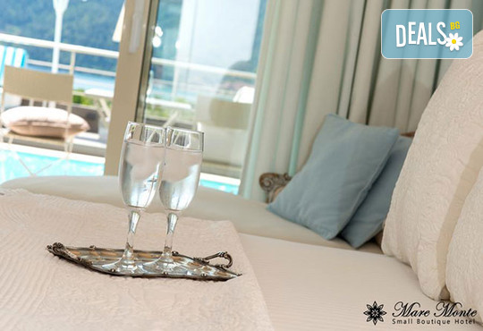 Mare Monte Small Boutique Hotel 3* - снимка - 6