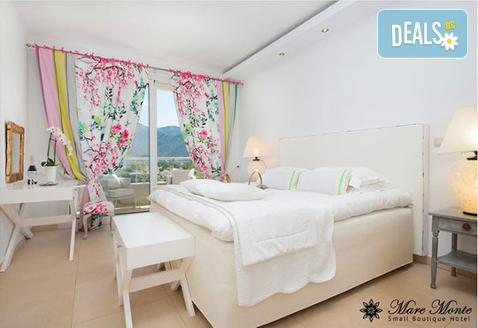 Mare Monte Small Boutique Hotel 3* - снимка - 9