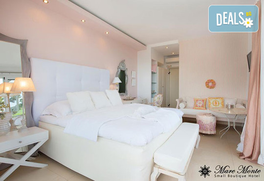 Mare Monte Small Boutique Hotel 3* - снимка - 12