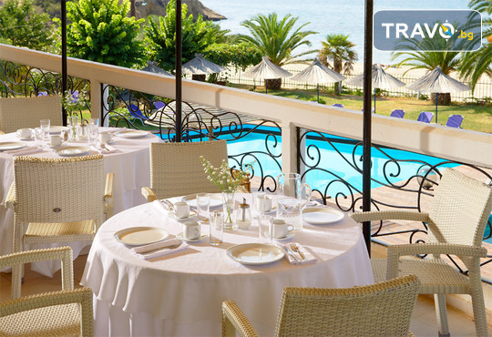 Kamari Beach Hotel 3* - снимка - 16