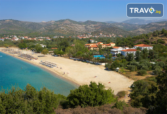 Kamari Beach Hotel 3* - снимка - 3