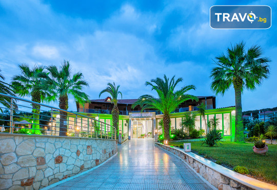 Anna Maria Paradise Hotel 3* - снимка - 2