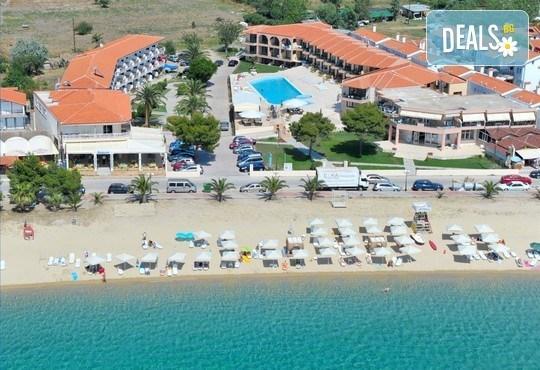Toroni Blue Sea Hotel 4* - снимка - 13