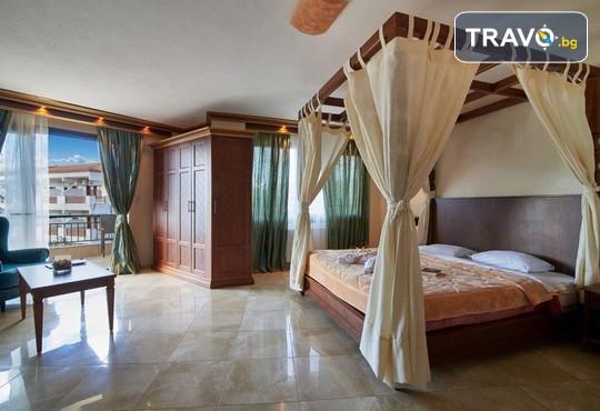 Toroni Blue Sea Hotel 4* - снимка - 2