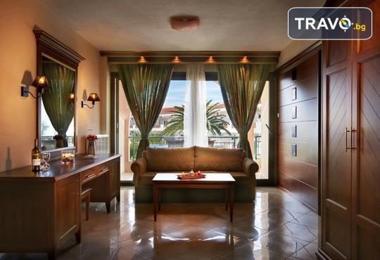 Toroni Blue Sea Hotel 4* - снимка - 7
