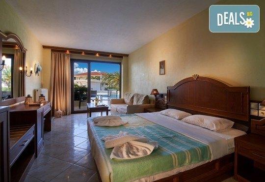 Toroni Blue Sea Hotel 4* - снимка - 4