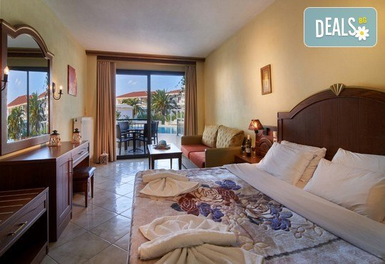 Toroni Blue Sea Hotel 4* - снимка - 3