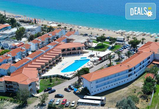 Toroni Blue Sea Hotel 4* - снимка - 1